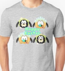 Easter Dogs T-Shirt