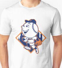 Mr. Met Unisex T-Shirt