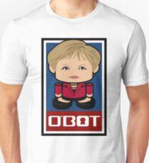 Mein Kasi POLITICO'BOT Toy Robot 2.0 Slim Fit T-Shirt