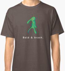 Bold & Brash- SpongeBob Classic T-Shirt