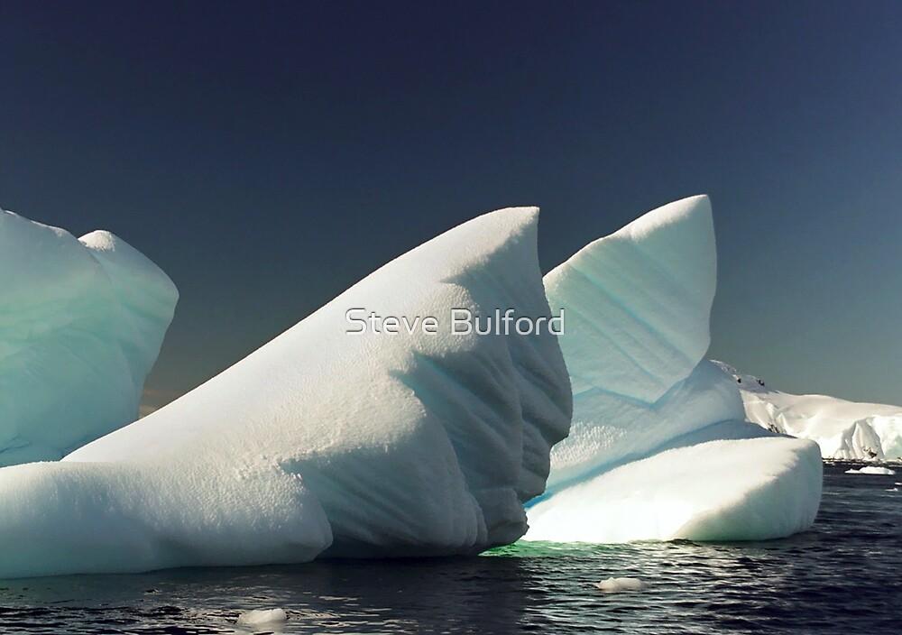 Ice by Steve Bulford