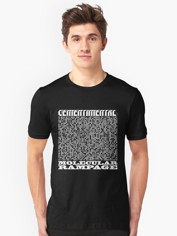 Cementimental - Molecular Rampage by cementimental