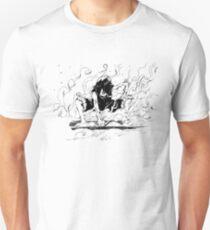 ONE PIECE: 2nd Gear Luffy Unisex T-Shirt