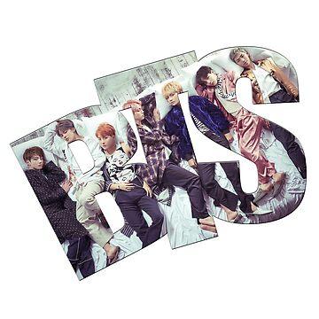 BTS WINGS by Sedated-Sanity