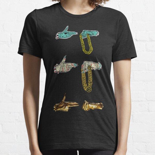 Run The Jewels Essential T-Shirt
