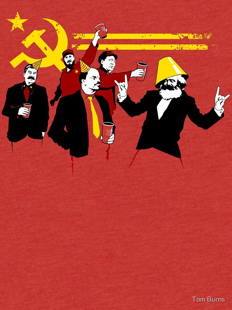 Die Kommunistische Partei (Original) von tpbiv