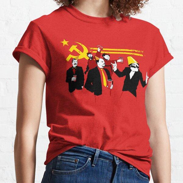 El Partido Comunista (original) Camiseta clásica
