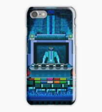 The Power of Techno iPhone Case/Skin