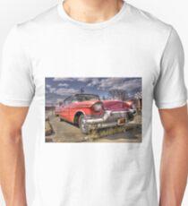 Classic Cadillac  Unisex T-Shirt