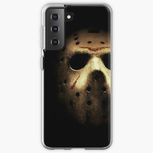 Jason Voorhees case 1 Samsung Galaxy Soft Case