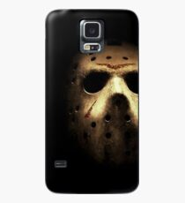Jason Voorhees case 1 Case/Skin for Samsung Galaxy