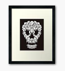 dachshund Framed Print