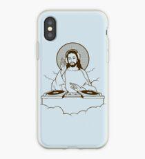 WWDJJD? iPhone-Hülle & Cover