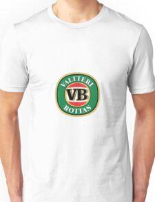 Valtteri Bottas Unisex T-Shirt