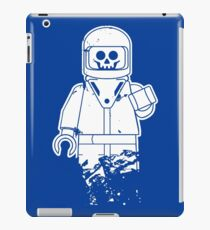 dr who lego iPad Case/Skin
