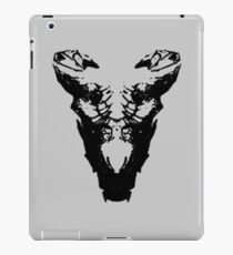 Legendary Dragon Skull iPad Case/Skin