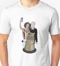 Doctor Who - 12th doctor Unisex T-Shirt