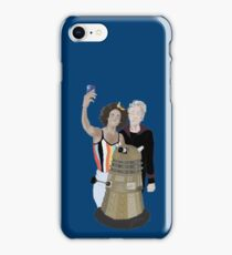 Doctor Who - 12th doctor iPhone Case/Skin