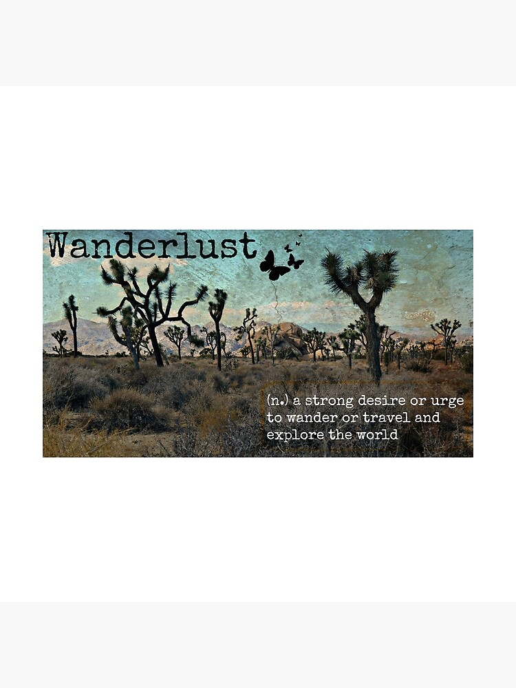 Wanderlust Travel Quote Collection by jessonajourney