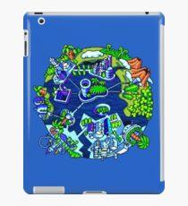 D.A. Garden - Good Future iPad Case/Skin