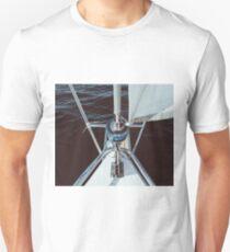 Sailing proud in the sun T-Shirt