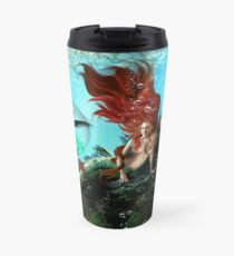 Deep Allure Travel Mug