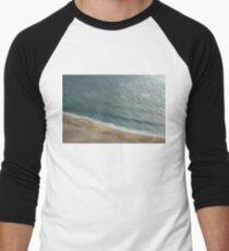 Vast Ocean Men's Baseball ¾ T-Shirt