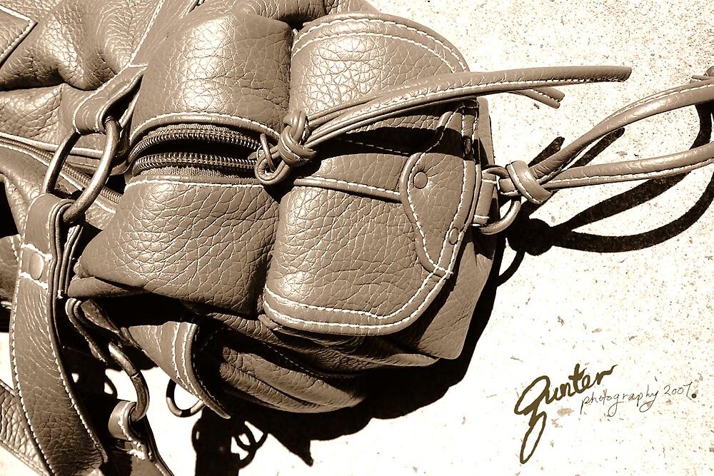 Handbag #1 by Gunter Photography