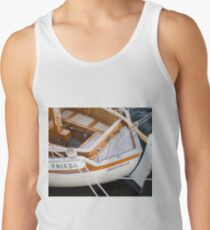 Classic boating Tank Top