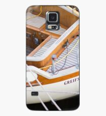 Classic boating Case/Skin for Samsung Galaxy