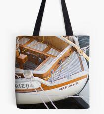 Classic boating Tote Bag