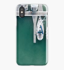 Warmth of the ocean iPhone Case