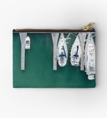 Warmth of the ocean Studio Pouch