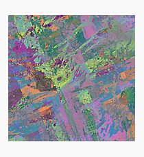 Abstract Thoughts 2 Photographic Print