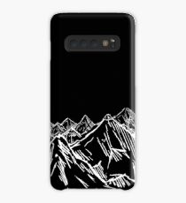 Mountain Case/Skin for Samsung Galaxy