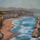 A Must See - Tourism Victoria by Franciska Howard