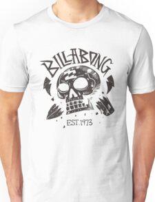 SKULL BLBG Unisex T-Shirt