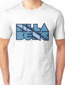 BLBG Premium Quality Unisex T-Shirt