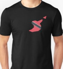 Trinidad and Tobago Unisex T-Shirt