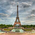 Paris by Craig Goldsmith