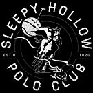 Sleepy Hollow Polo Club by Tom Burns