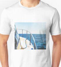 When oceans rise T-Shirt