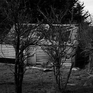 Farmhouse-Kny Farm by fourstar82