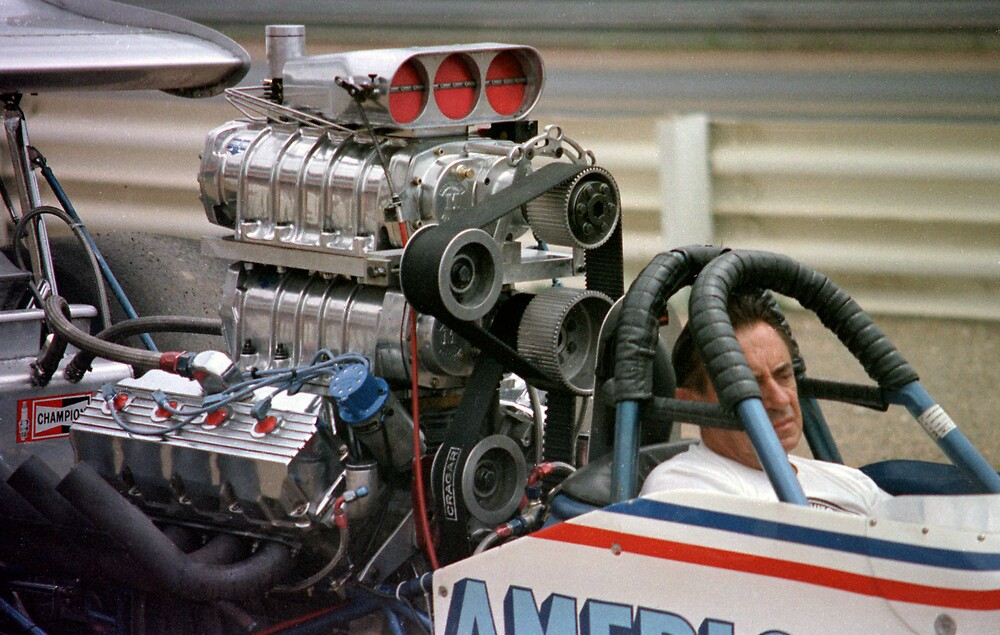 Man Over Machine by Clayton Haynes