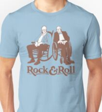 Rock & Roll Unisex T-Shirt
