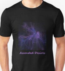 Ascended Desires Unisex T-Shirt