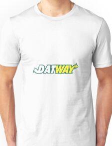 DATWAY hip hop trend Unisex T-Shirt