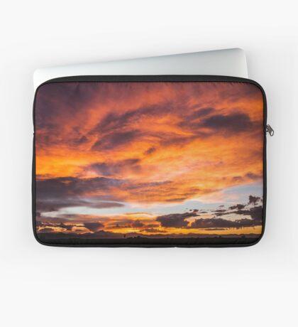 Whirlpool Sunset Laptop Sleeve