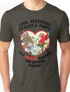 PetHeart Unisex T-Shirt