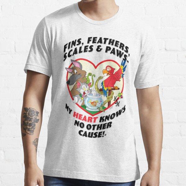 PetHeart Essential T-Shirt